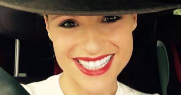Michelle Hunziker: cicogna in arrivo dopo Sanremo (?)