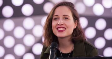Alice Merton la videointervista per RDS