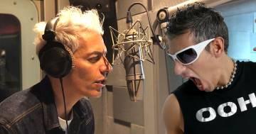 Giovanni Vernia: cosa succede se Lost Frequencies incontra Jonny Groove?