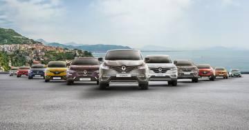 Segui la Gamma Renault in Tour. Scopri la tappa più vicina!