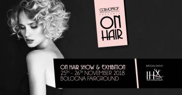 On Hair Show & Exhibition
