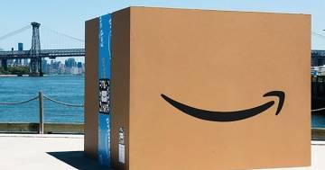 Amazon, ufficiale: il Black Friday parte già da stanotte!