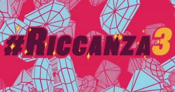 Nel cast di #Riccanza3 arrivano due sorelle: le queen di Instagram