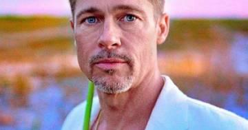 Brad Pitt: 'Rifiutai il ruolo di Neo in Matrix'