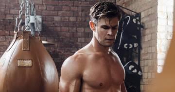 Allenati 6 settimane gratuitamente sull'app fitness di Chris Hemsworth