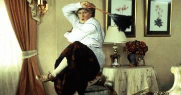 Esiste una versione di Mrs. Doubtfire vietata ai minori? Risponde il regista del film
