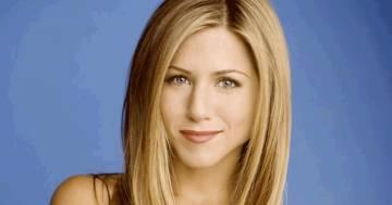 """Jennifer Aniston ha sempre detestato i suoi capelli in """"Friends"""""""