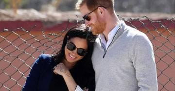 Baby Sussex: Harry e Meghan hanno pubblicato le prime foto del Royal Baby