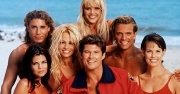 Baywatch compie 31 anni: ecco come sono oggi gli attori del cast