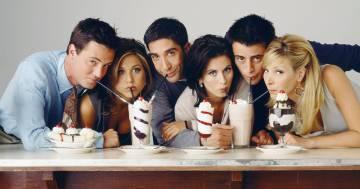 Il lavoro dei sogni? Essere pagati per guardare tutta la serie Friends