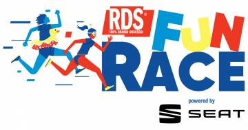 RDS Fun Race, la corsa più pazza dell'estate!