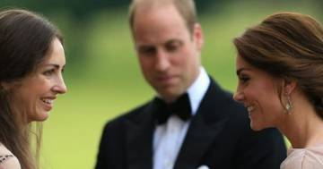 Chi è Rose Hanbury, la marchesa che manda in crisi William e Kate