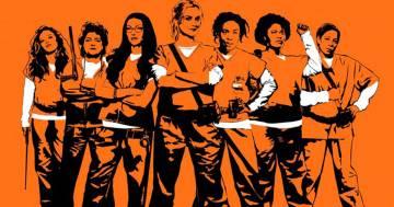Ecco 'Orange Is the New Black 7': la premiere con il cast a New York