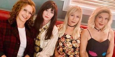 'Beverly Hills 90210': le prime notizie su quando arriverà in Italia