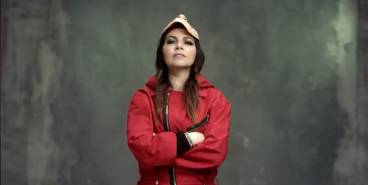 'La casa di carta': ecco la nuova sigla cantata da Cristina D'Avena