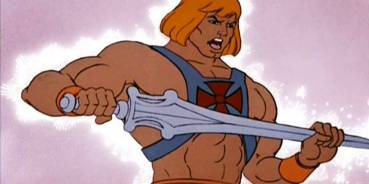 He-Man: Netflix ha annunciato una nuova serie dedicata ai Masters