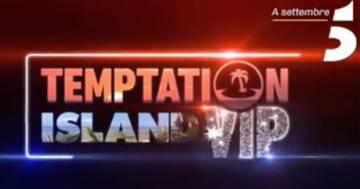 Temptation Island: in arrivo una nuova coppia vip