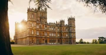 Si può passare un weekend nel castello di 'Downton Abbey', ecco come fare