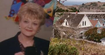 """""""La signora in giallo"""": ora si può affittare la casa di Jessica Fletcher"""