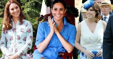 Kate Middleton, Meghan Markle e Eugenie di York sono in dolce attesa: il gossip impazza a Londra