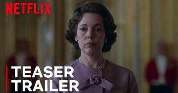 'The Crown 3', parte il conto alla rovescia: ecco il teaser della strepitosa serie tv