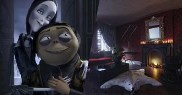 Ora è possibile dormire nella casa della Famiglia Addams