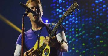 Coldplay: ecco il titolo e la data d'uscita del loro nuovo album