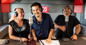 Con Anna e Sergio 'Tuttapposto': Roberto Lipari ospite in diretta