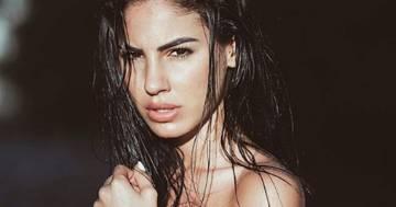 Giulia De Lellis più sensuale che mai: la foto in topless scatena i fan