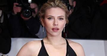 Scarlett Johansson cambia look e lascia tutti senza parole