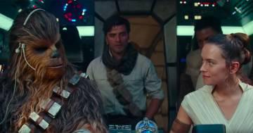 Star Wars: il trailer definitivo del film che chiude la saga