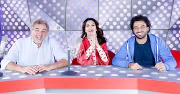 Arriva in tv e al cinema il nuovo spot di Tutti Pazzi per RDS!