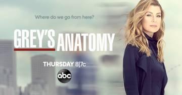 Grey's Anatomy, Carina DeLuca: ecco cosa succederà nella nuova stagione