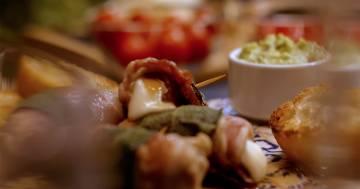 Saltimbaka e Involtino alla romana - Kitchen Duel - Alessandro Borghese Kitchen Sound