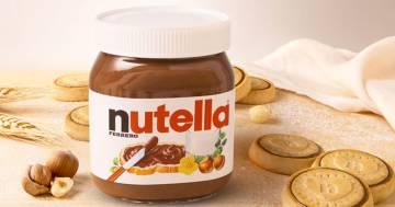 Nutella Biscuits: in un anno sono stati venduti più di un miliardo di biscotti