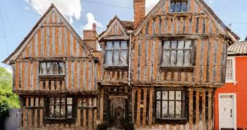 Ora è possibile dormire nella casa di Harry Potter a Godric's Hollow