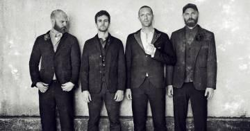 I Coldplay non andranno in tour: lo fanno per l'ambiente