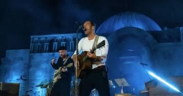 Coldplay: ecco le immagini dei due concerti in Giordania