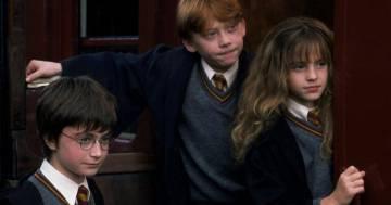 """""""Harry Potter e la pietra filosofale"""" compie 18 anni: ecco come sono oggi i protagonisti del film"""