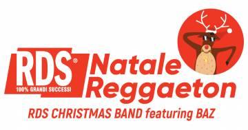 Natale Reggaeton: scarica la canzone di Natale di RDS che aiuta l'ambiente