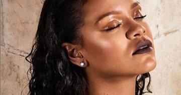 Rihanna è esplosiva: le nuove foto sono mozzafiato