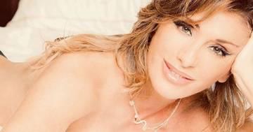 Sabrina Salerno più sensuale che mai: la foto è irresistibile