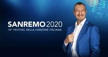 Sanremo 2020: ecco quando Amadeus annuncerà i big in gara
