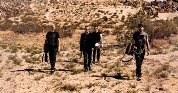 "U2: ascolta il nuovo singolo ""Ahimsa"""