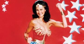 Wonder Woman: ecco come è oggi la protagonista del telefilm cult