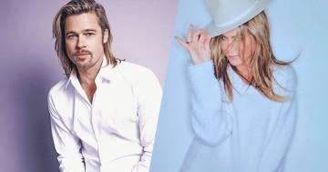 Brad Pitt e Jennifer Aniston: il regalo da sogno del divo per l'ex