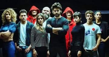 'La Casa di Carta': in arrivo uno spin-off su uno dei personaggi della serie tv
