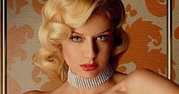 Elena Barolo seduce Instagram con una foto vintage e piccante