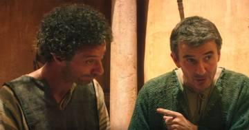'Il primo Natale': ecco il trailer del nuovo film di Ficarra e Picone