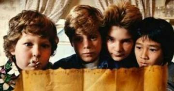Il ritorno de 'I Goonies' in 4K nei cinema italiani
